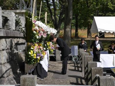 052 « 第34回全国消防殉職者慰霊祭が開催されました「消防職・団員数」を